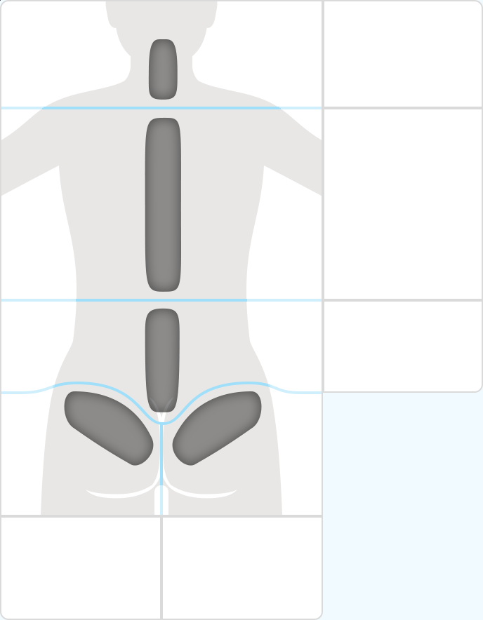 reumatism i ryggen