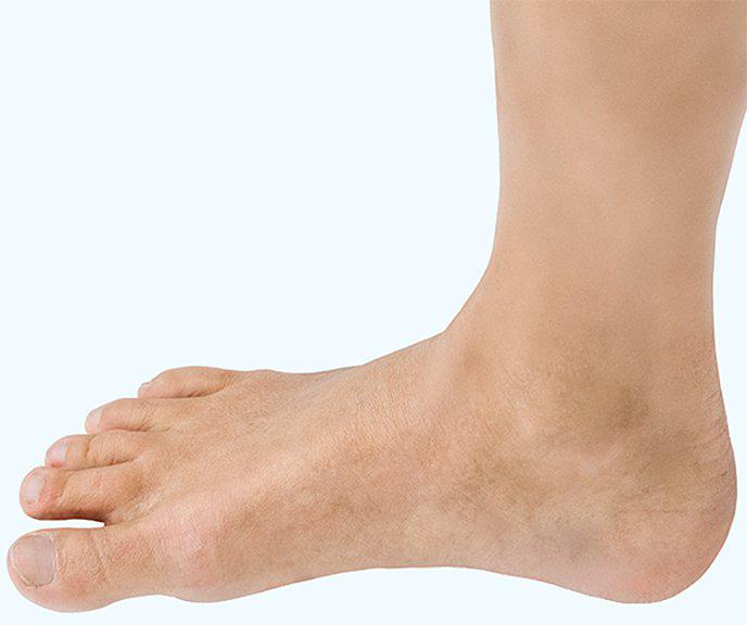 värk i fingrar och fötter